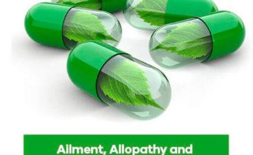 ailments herbal